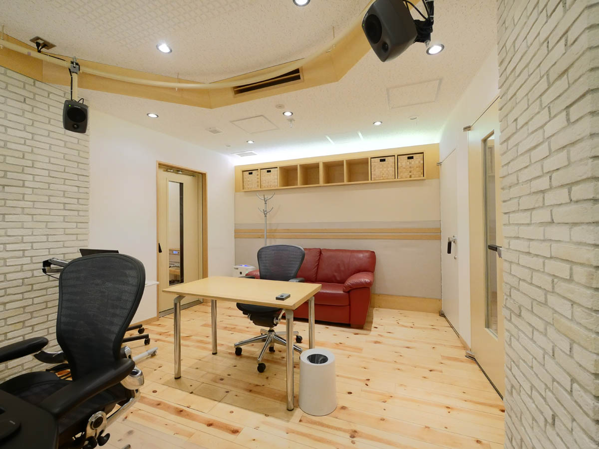 Splash Sound Studio について-写真6